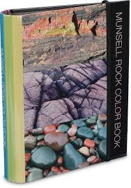 Munsell Rock Color Book