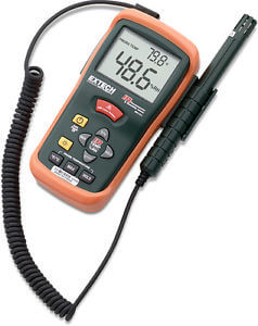 Extech Hygro Thermometer