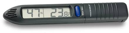 Digital Max/Min Thermo Hygrometer